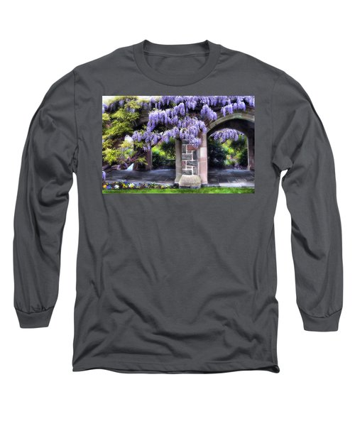 Wisteria Lane Long Sleeve T-Shirt