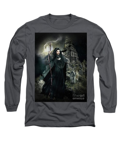 Witch Hunt Long Sleeve T-Shirt
