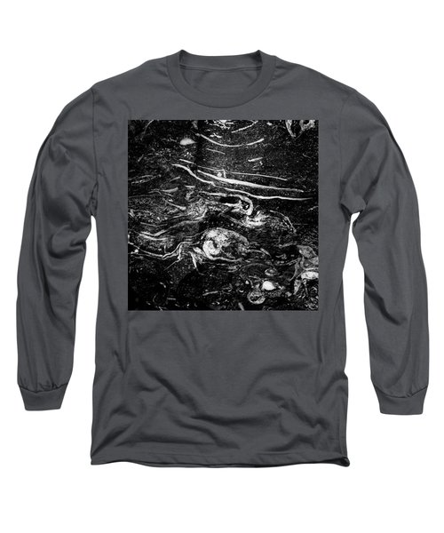 Within A Stone Long Sleeve T-Shirt