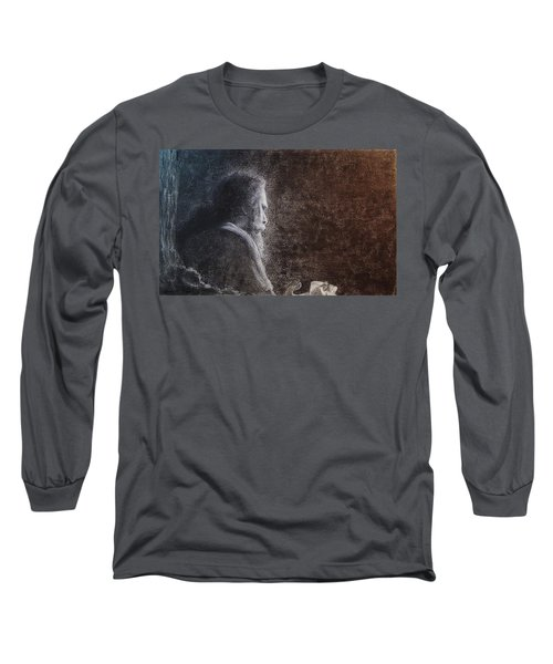 Within The Flicker Of Dreams Long Sleeve T-Shirt