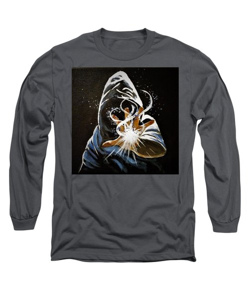 Wizardry Long Sleeve T-Shirt