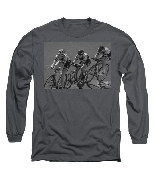 Women's Team Competition Long Sleeve T-Shirt