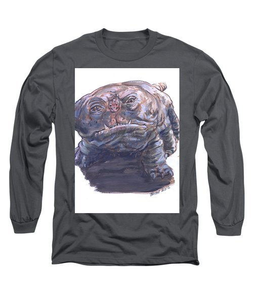 Woola Long Sleeve T-Shirt