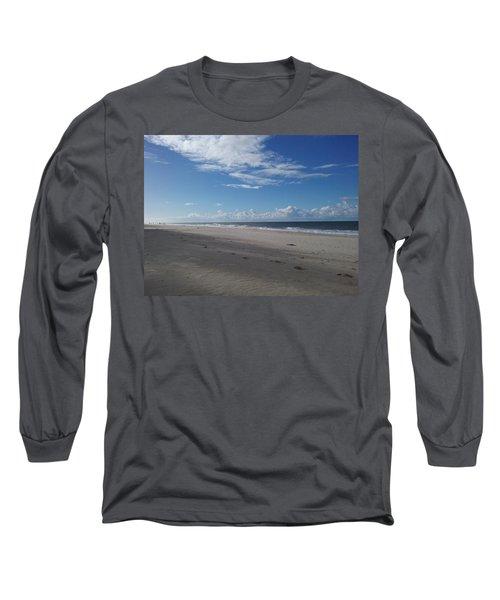 Woorim Beach Long Sleeve T-Shirt