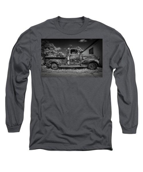 Work Truck Long Sleeve T-Shirt