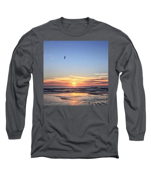 World Gratitude And Peace Day Long Sleeve T-Shirt