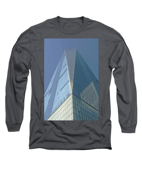 World Trade Center 2016 Long Sleeve T-Shirt