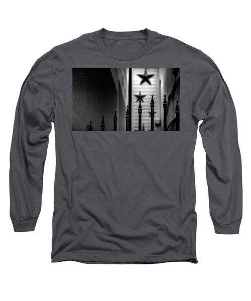 Wrought Long Sleeve T-Shirt