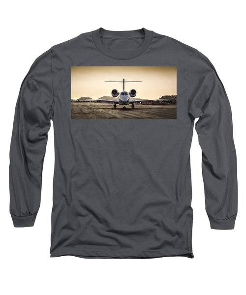 X Rated Long Sleeve T-Shirt