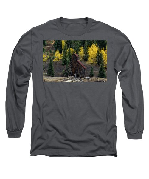 Yankee Girl Mine - 8764 Long Sleeve T-Shirt