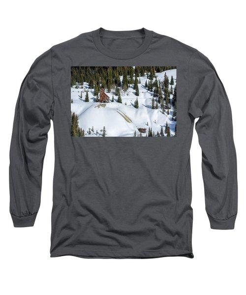 Yankee Girl Mine Long Sleeve T-Shirt