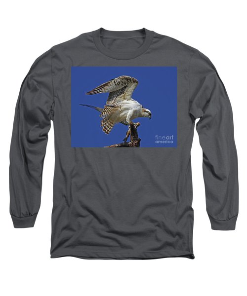 Yearling Osprey Long Sleeve T-Shirt