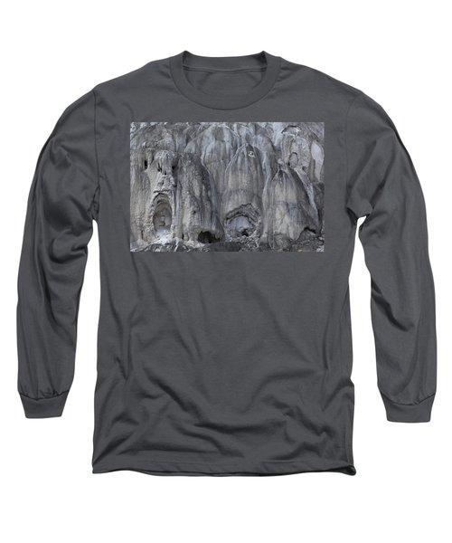 Yellowstone 3683 Long Sleeve T-Shirt