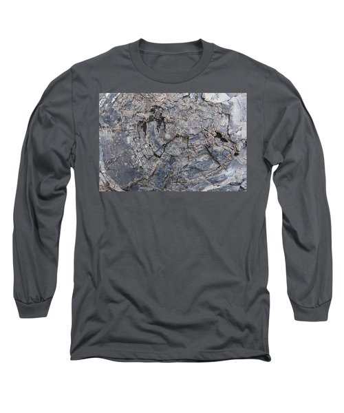 Yellowstone 3707 Long Sleeve T-Shirt by Michael Fryd