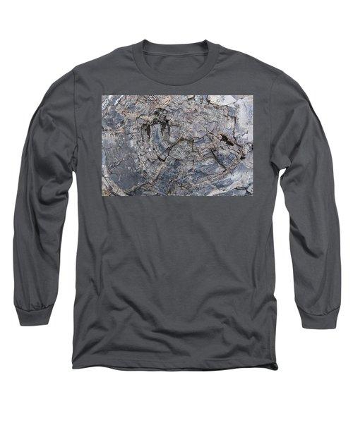 Yellowstone 3707 Long Sleeve T-Shirt