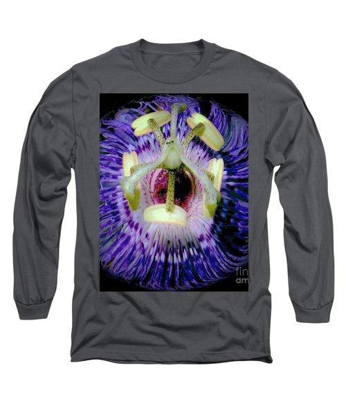 Yikes II Long Sleeve T-Shirt