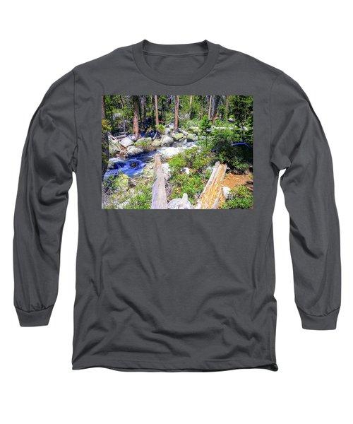 Yosemite 4 Long Sleeve T-Shirt