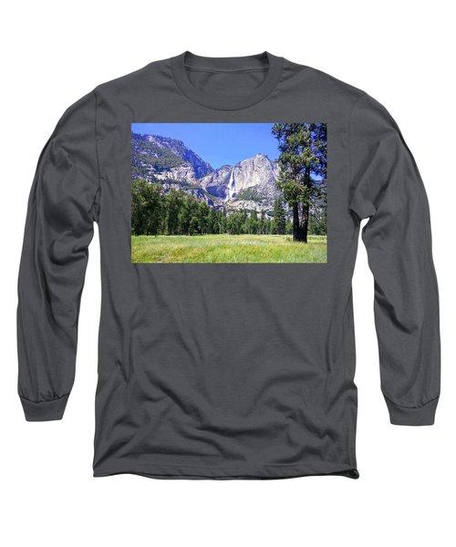 Yosemite 7 Long Sleeve T-Shirt