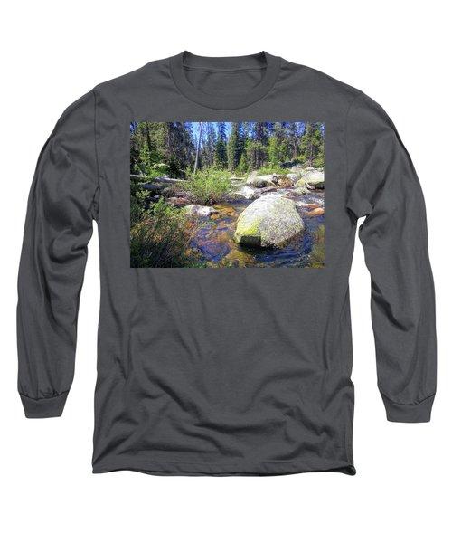 Yosemite 9 Long Sleeve T-Shirt