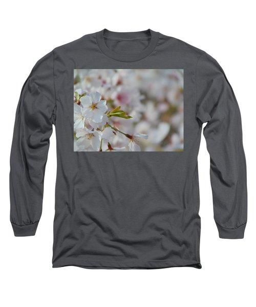 Yoshino Blooms Long Sleeve T-Shirt