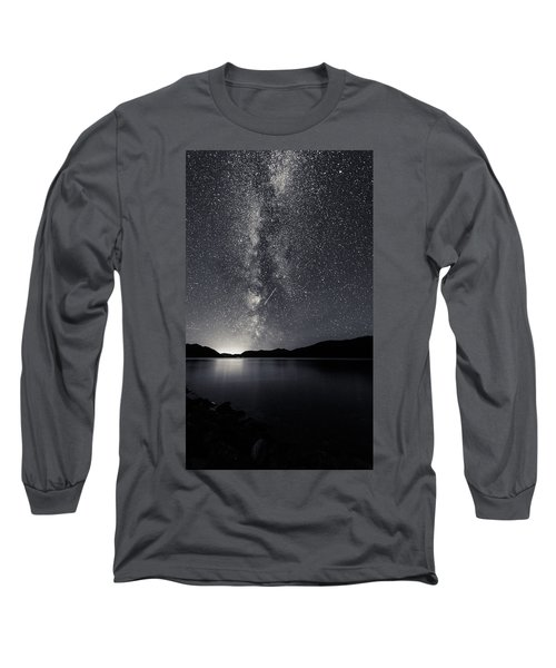 You Know That You Are Long Sleeve T-Shirt