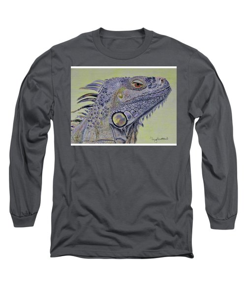 You Said What? Long Sleeve T-Shirt