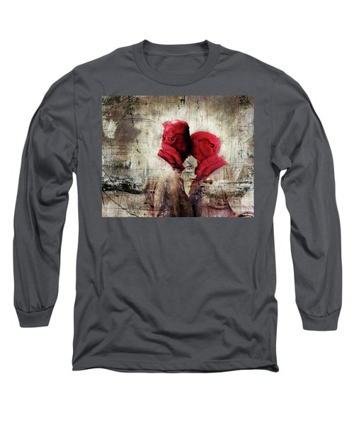 Young Lust Long Sleeve T-Shirt