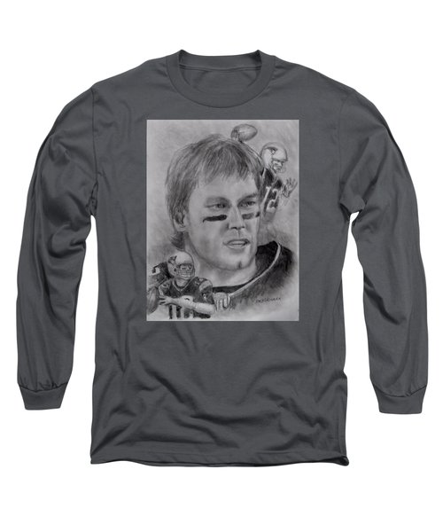 Young Tom Long Sleeve T-Shirt