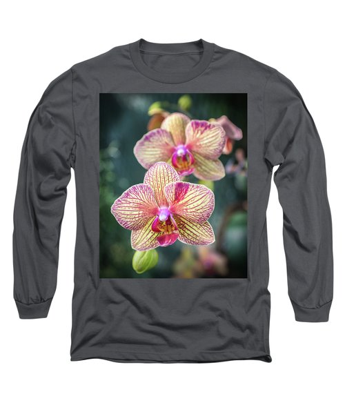 Long Sleeve T-Shirt featuring the photograph You're So Vain by Bill Pevlor