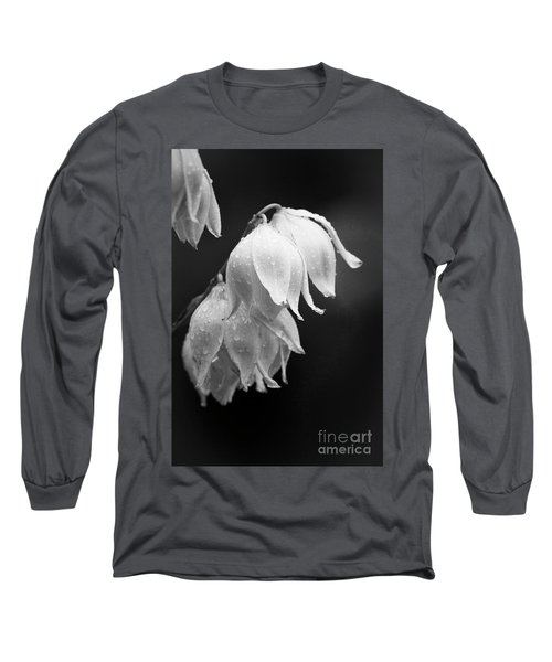 Yucca After The Rain Long Sleeve T-Shirt