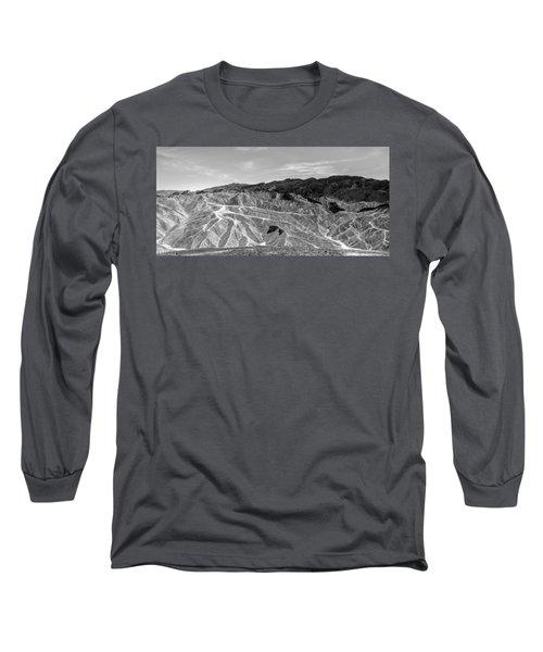 Zabriskie Pt 1 Long Sleeve T-Shirt