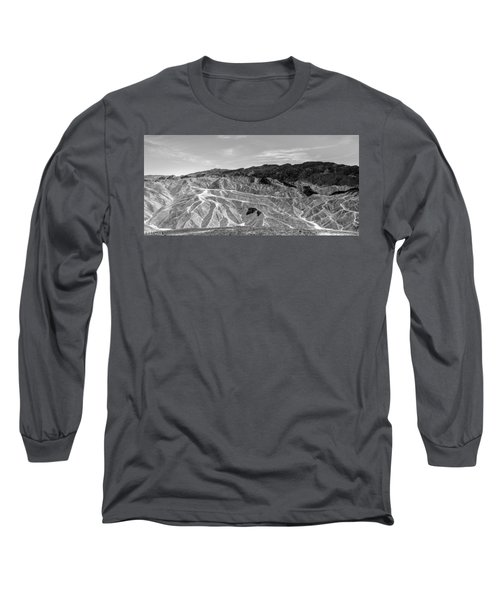 Zabriskie Pt 1 Long Sleeve T-Shirt
