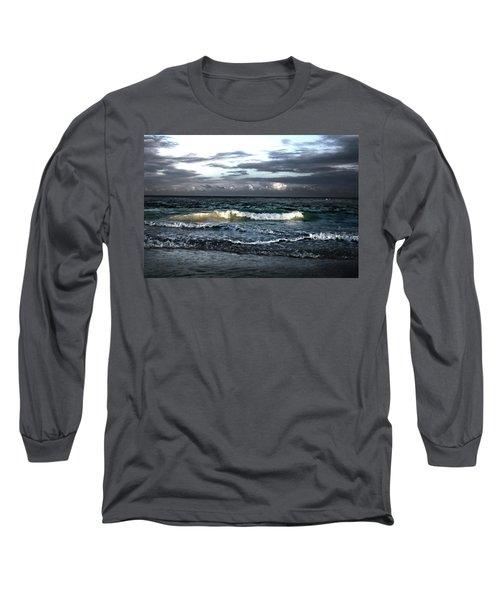 Zamas Beach #11 Long Sleeve T-Shirt