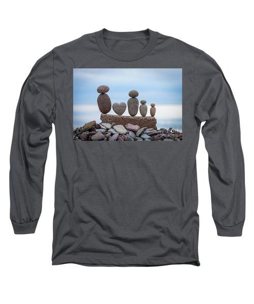 Zen Family Long Sleeve T-Shirt