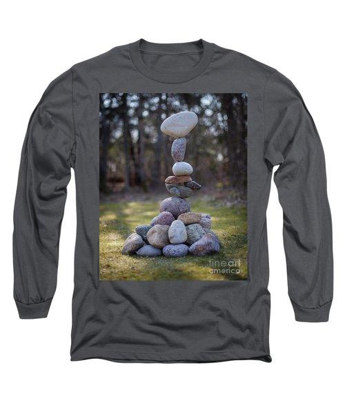 Zenplexity Long Sleeve T-Shirt