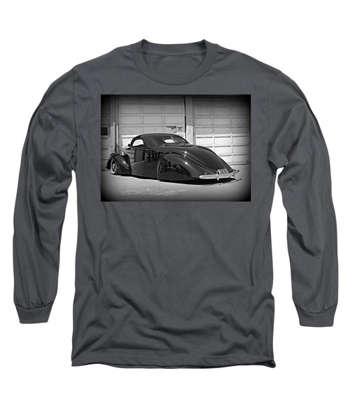 Zephyr Kustom Long Sleeve T-Shirt