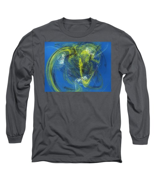 Zero Tolerance Policy Long Sleeve T-Shirt