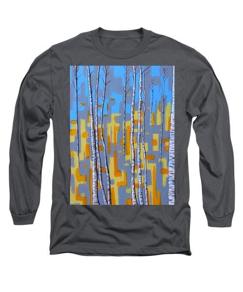 Zhivago Long Sleeve T-Shirt by Tara Hutton
