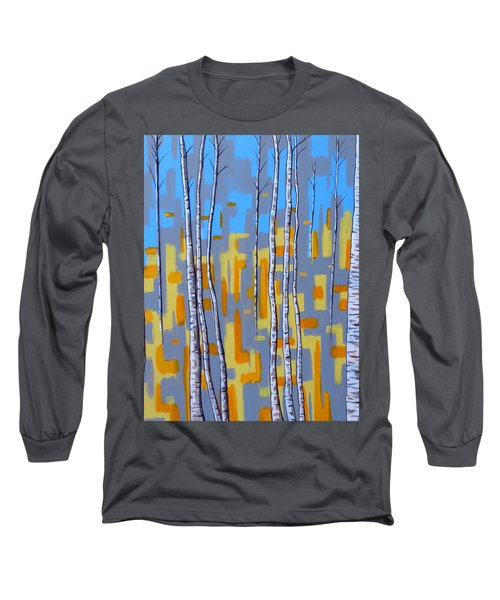 Zhivago Long Sleeve T-Shirt