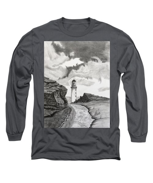 Zoe's Light Long Sleeve T-Shirt