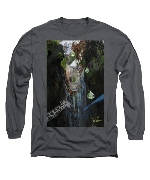 Zoo Friends Long Sleeve T-Shirt