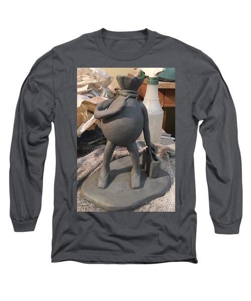 $$$ Long Sleeve T-Shirt