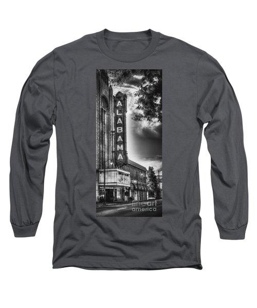 Alabama Theatre Long Sleeve T-Shirt