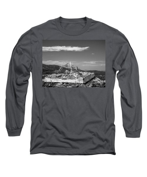 Beacon / The Chair Project Long Sleeve T-Shirt