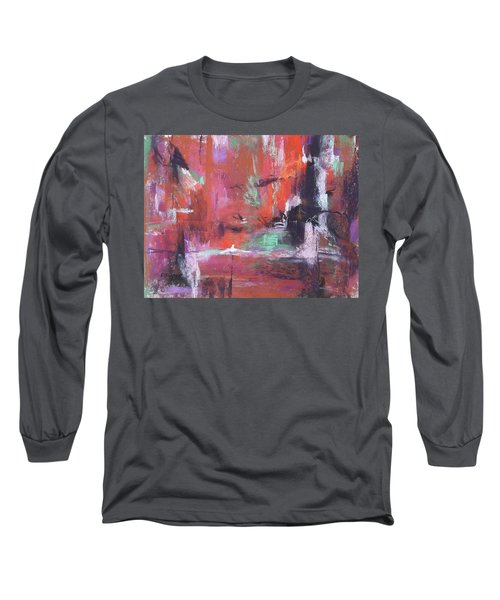 Cacophany Long Sleeve T-Shirt