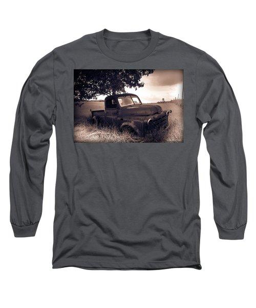 Forgotten 2 Long Sleeve T-Shirt