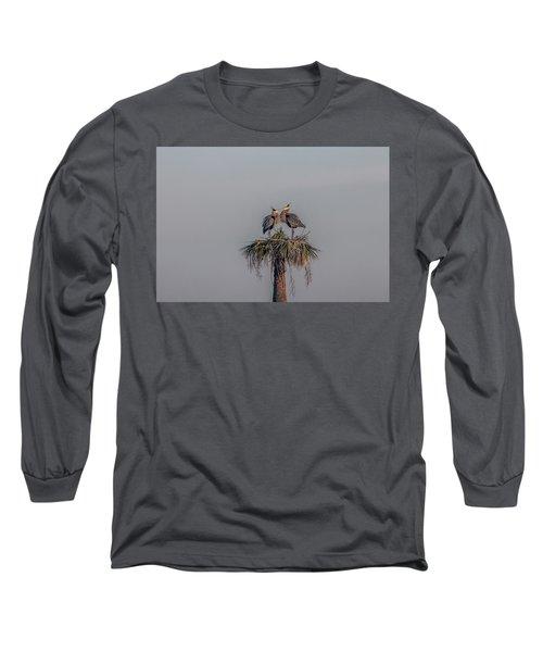 It Must Be Love Long Sleeve T-Shirt