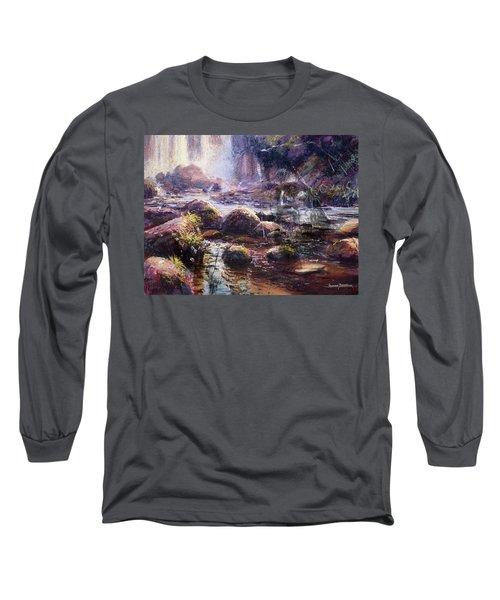 Living Water Long Sleeve T-Shirt