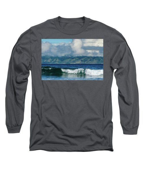 Maui Breakers Long Sleeve T-Shirt