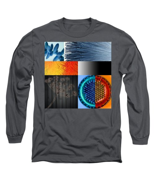 Nocturne I Long Sleeve T-Shirt